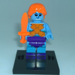 Masters of the Universe Faker Lego style Minifigure #2